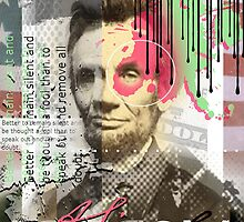 lincoln by arteology