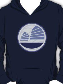 Varrick's Shipping Company (no text) T-Shirt