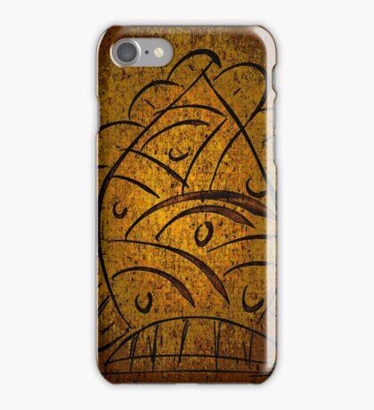 Arty II iPhone Case/Skin