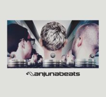 Anjunabeats Volume 10 by Ryan Kopka