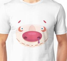 Monster Collection - Face 22 Unisex T-Shirt