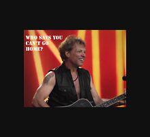 Bon Jovi - Who Says Unisex T-Shirt