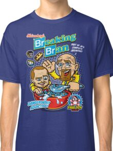 Breaking Bran Classic T-Shirt