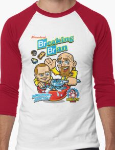 Breaking Bran Men's Baseball ¾ T-Shirt
