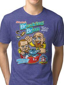 Breaking Bran Tri-blend T-Shirt