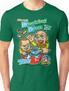 Breaking Bran Unisex T-Shirt