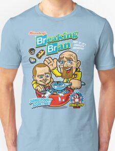Breaking Bran Unisex T-Shirt