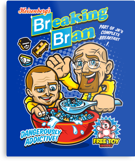 Breaking Bran by harebrained