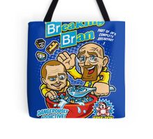 Breaking Bran Tote Bag