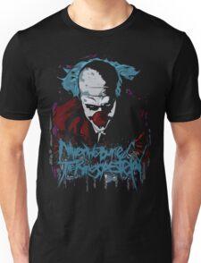 Claustro The Clown 1.1 Unisex T-Shirt