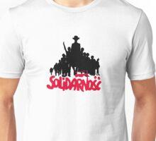 Solidarnosc Unisex T-Shirt