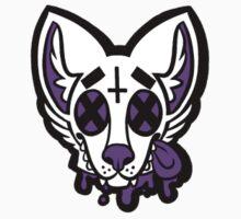 Dead Dog Purple by XENY