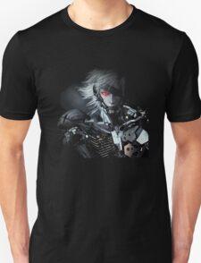 Metal Gear Raiden T-Shirt