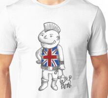 Punk and Poodle Unisex T-Shirt