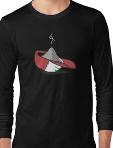 Ash to Ashes Long Sleeve T-Shirt