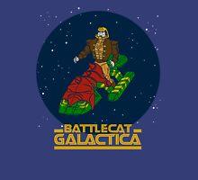 Battlecat Galactica Unisex T-Shirt