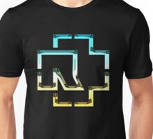 MADE IN GERMANY - california chrome Unisex T-Shirt