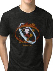 Poketar! Tri-blend T-Shirt