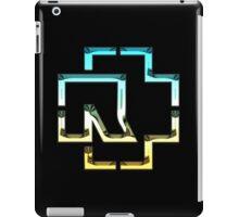 MADE IN GERMANY - california chrome iPad Case/Skin