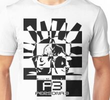 Thanatos & Minato Another ver. Unisex T-Shirt