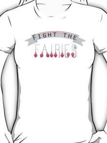 Supernatural - Fight the Fairies T-Shirt