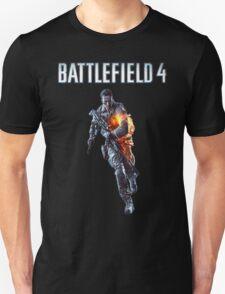 Battlefield 4 Solider  T-Shirt