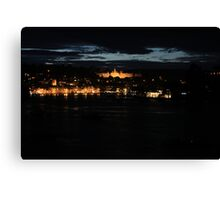 The Old Royal Naval College Canvas Print