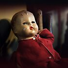 Creepy Baby Doll by DangRabbit