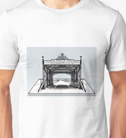 Bridge in a Box Unisex T-Shirt