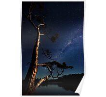 Mikarny Sky Poster