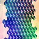 Mosaic 1 by Konoko479