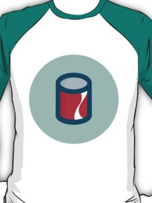 Cola Can T-Shirt