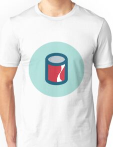 Cola Can Unisex T-Shirt