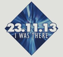 23.11.13 - I was there by ideedido