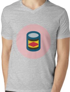 Vegemite Mens V-Neck T-Shirt