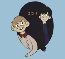 221b by Cheeselock