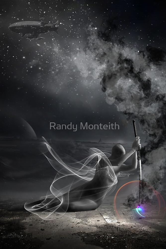 From the End of the World by Randy Monteith