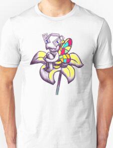 Mondrian Bee T-Shirt
