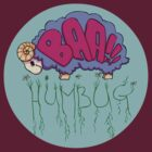 Baa!!! Humbug by SendMeLetters