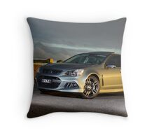 Mary Harris 'SENJET' GEN F HSV Senator Throw Pillow