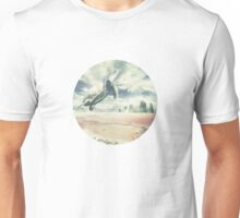 Into the sky Unisex T-Shirt