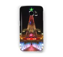 Adelaide Christmas Lights  VG Samsung Galaxy Case/Skin
