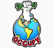 Occupy the World Unisex T-Shirt