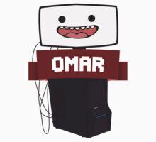 Omar :D by RAM-O