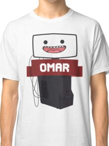 Omar :D Classic T-Shirt