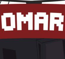 Omar :D Sticker