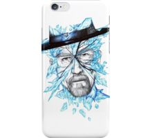 Crystal Walt iPhone Case/Skin