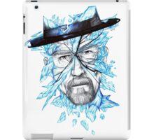 Crystal Walt iPad Case/Skin