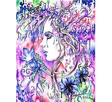 In Bloom Photographic Print
