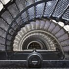 Downward Spiral by photodug